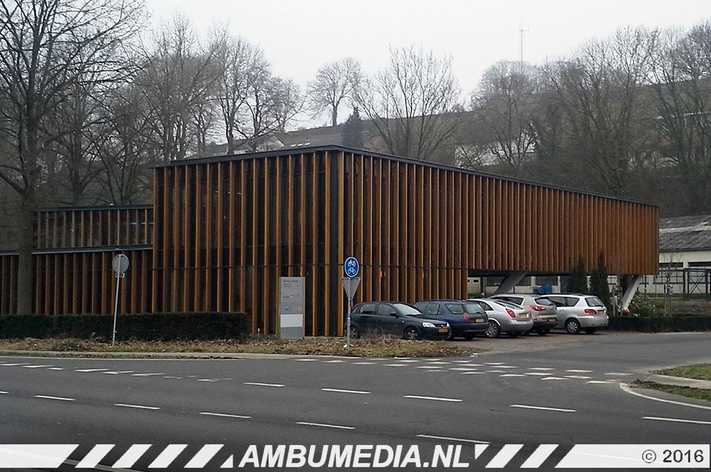 Ambulancepost Gulpen Image