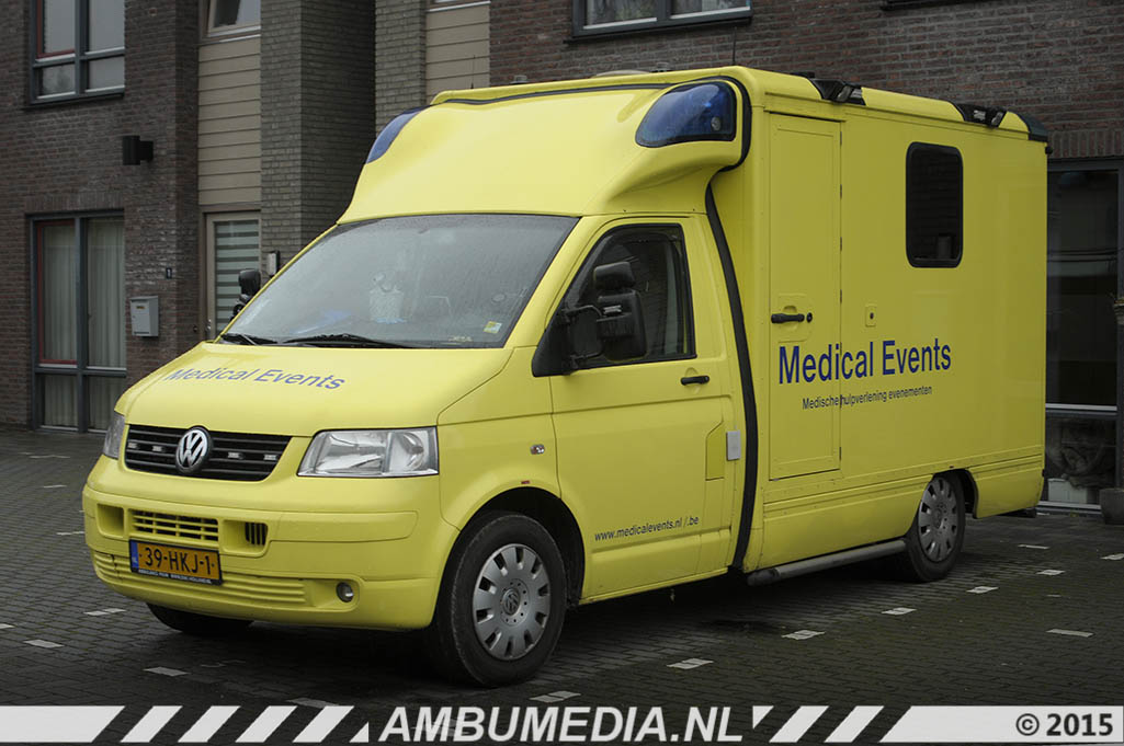 Medical Events (1) Image