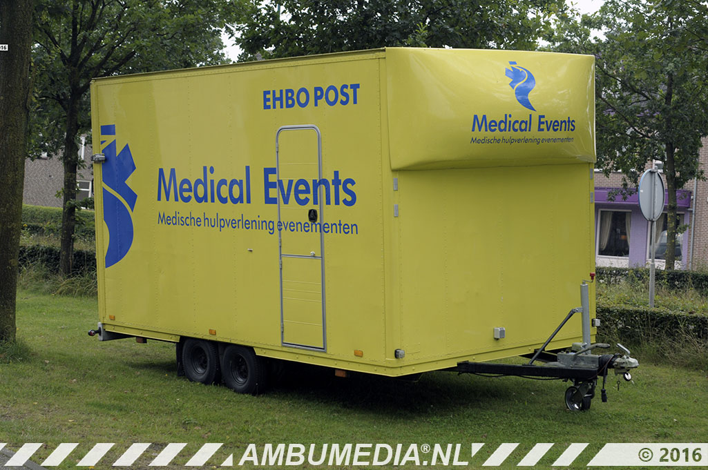 Medical Events NL Image