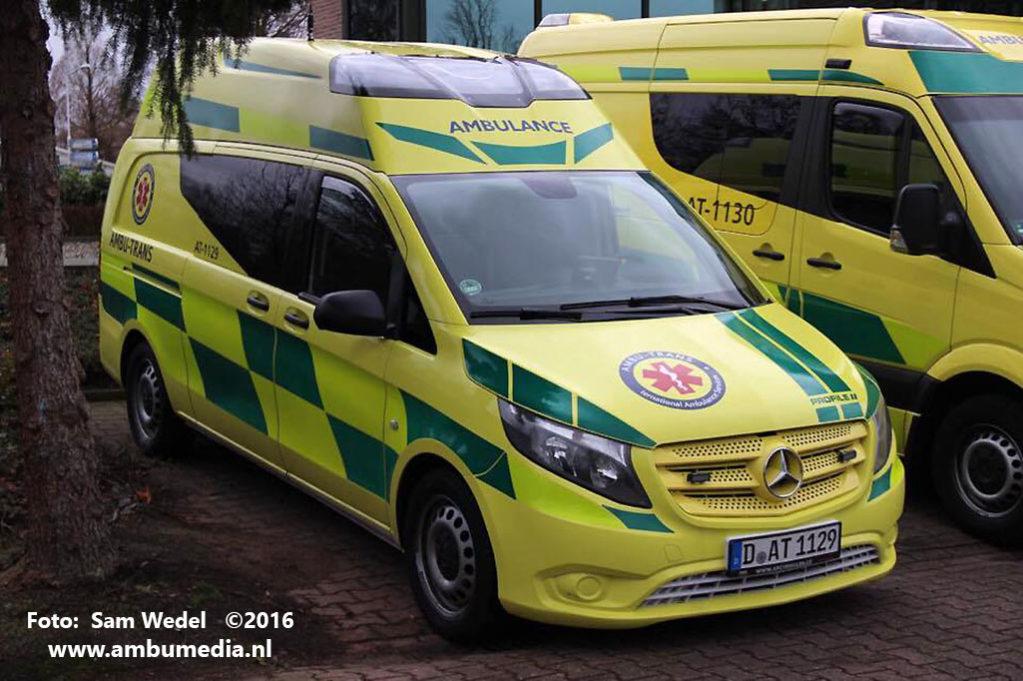 Ambutrans AT-1129 Image