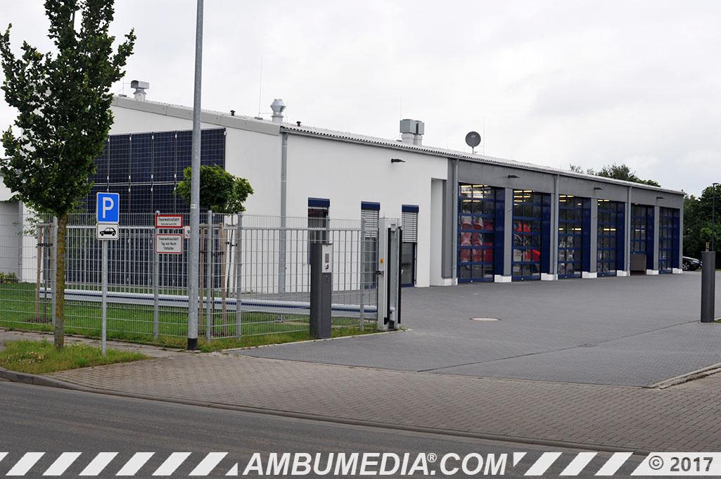 Goch - Rettungswache Image