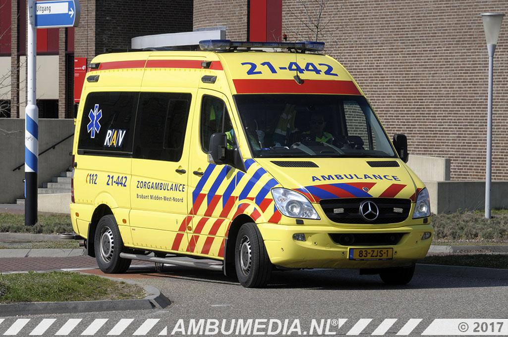 21-442 (2012-2020) Image