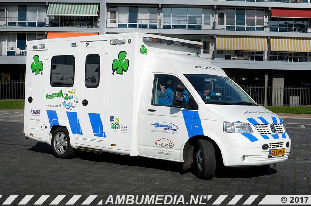 Wensulance (2) Zuid-Limburg Image