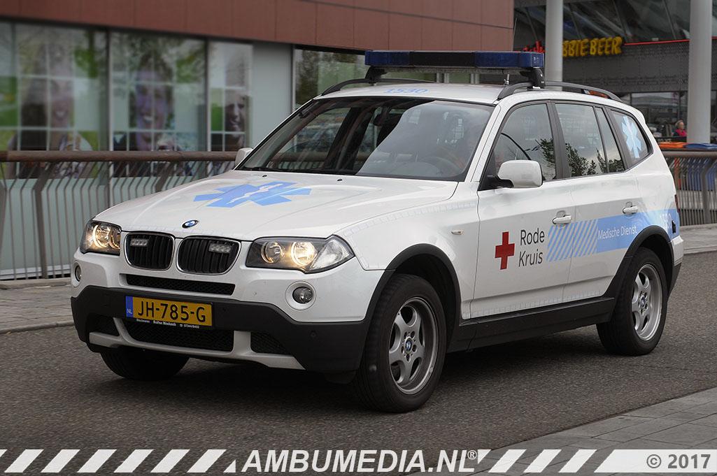 Medische Dienst 15-30 Image