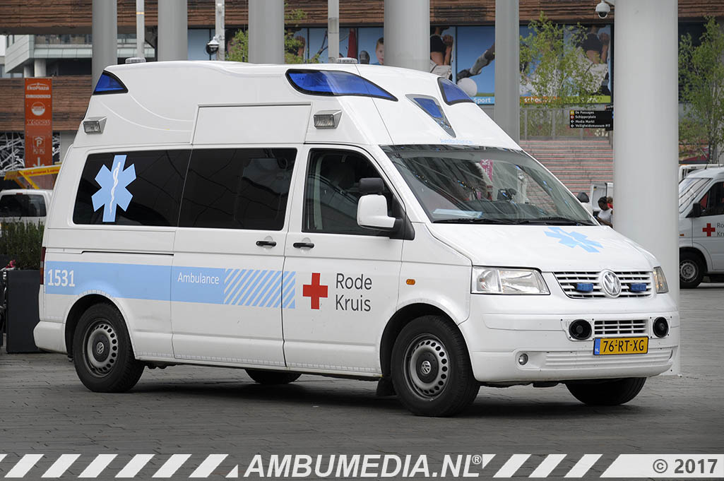 Medische Dienst 15-31 (exit) Image