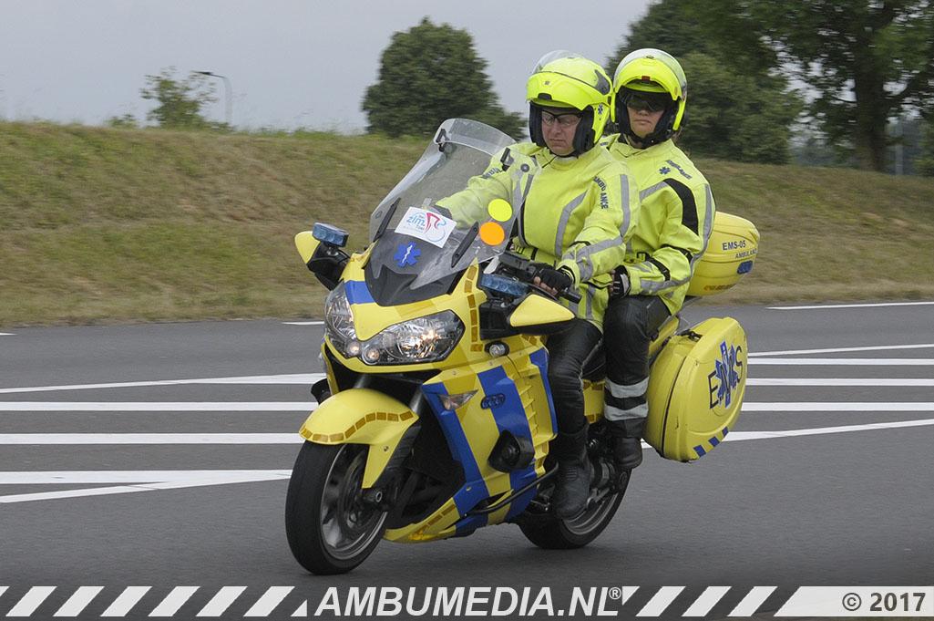 EMS-05 Image