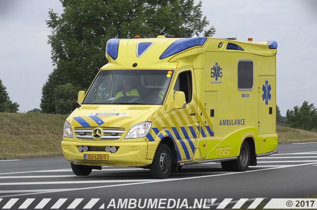 EMS-24 Image