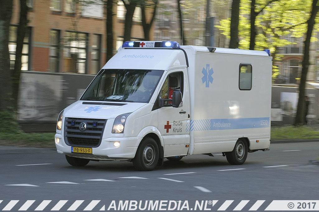 Medische Dienst 15-32 Image