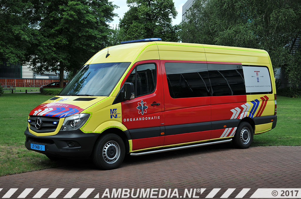 Medical Transport Nijmegen (10) Image