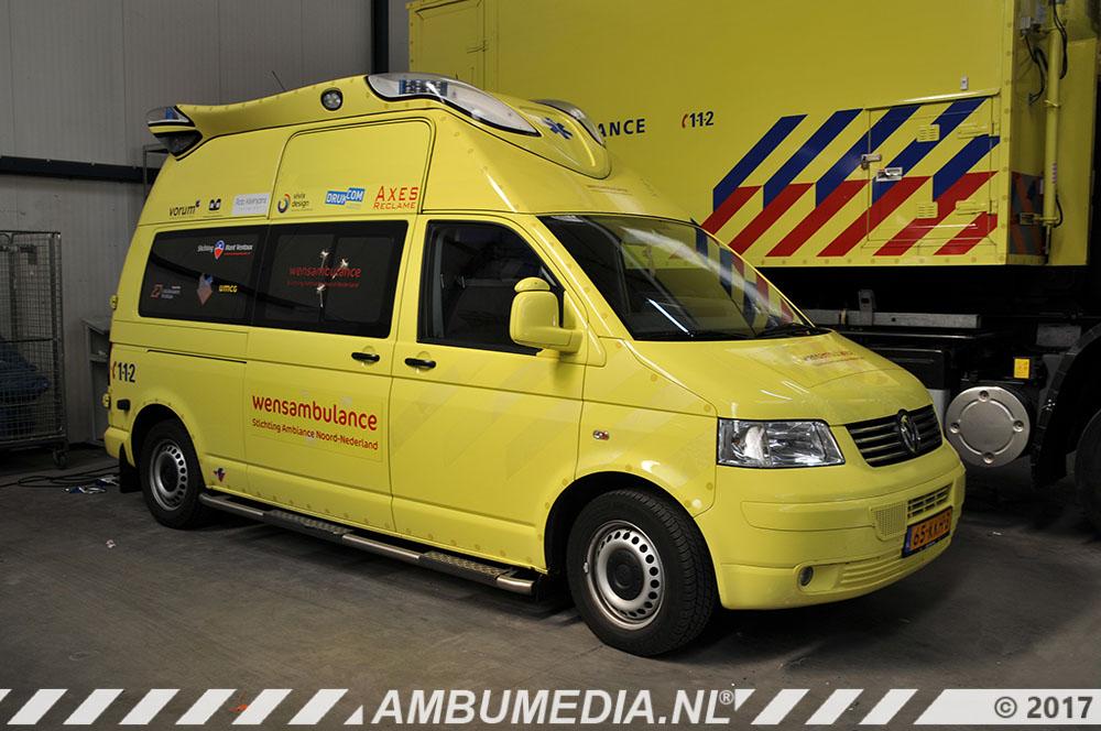 Stichting Ambiance Noord-Nederland Image