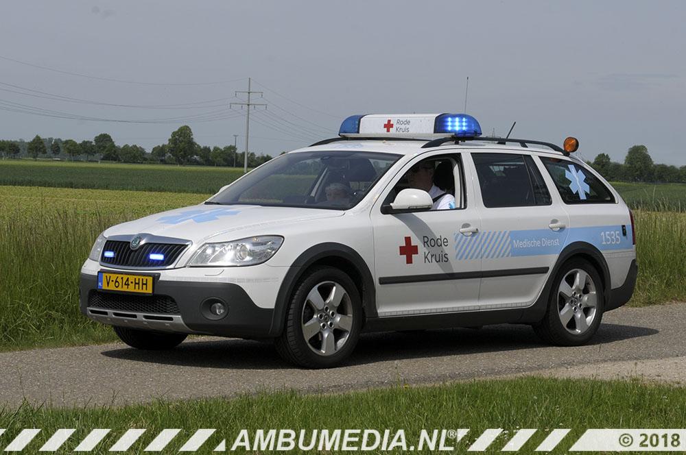 Medische Dienst 15-35 Image
