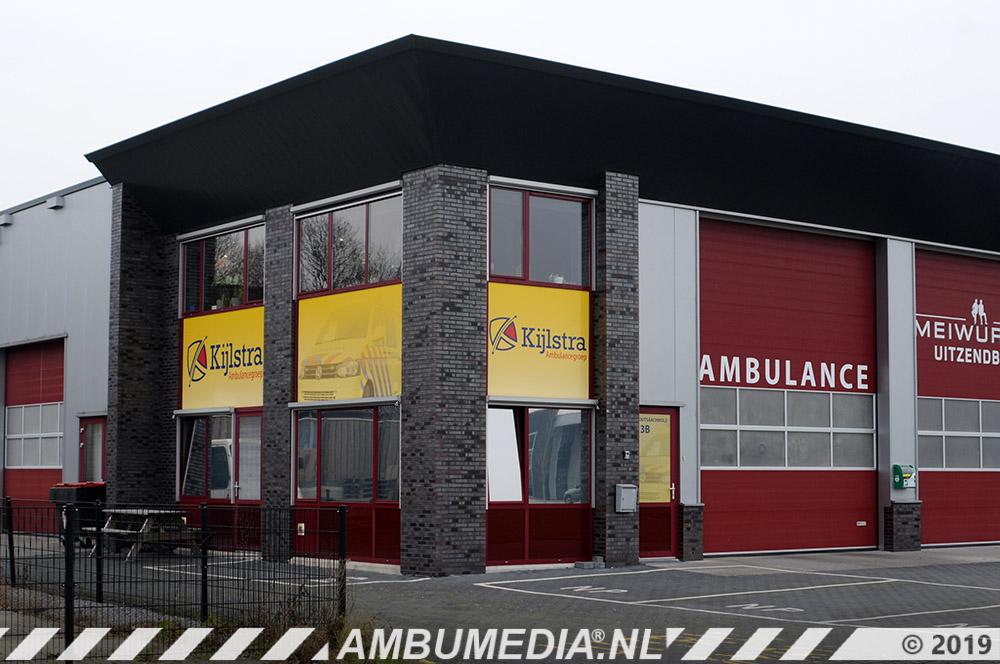 Ambulancepost Lemmer Image
