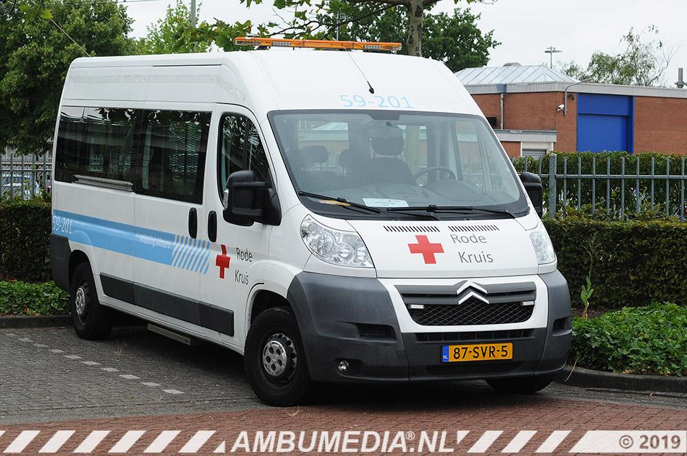 Afd. Almere 59-201 Image