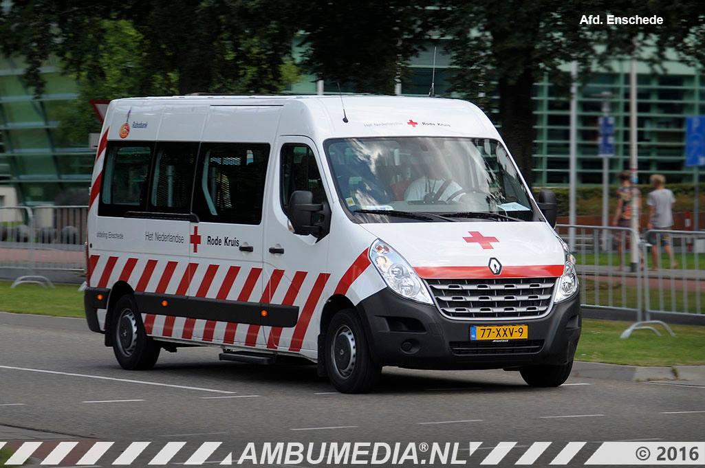 Afd. Enschede Image