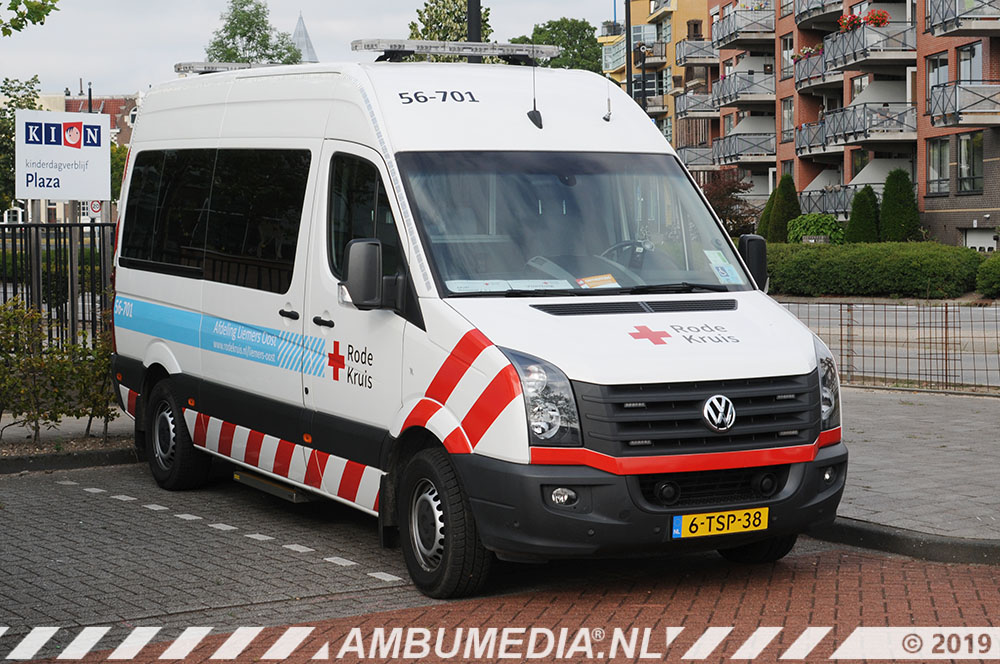 Afd. Liemers-Oost 56-701 Image