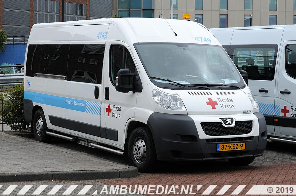 Afd. Zoetermeer 47-49 Image