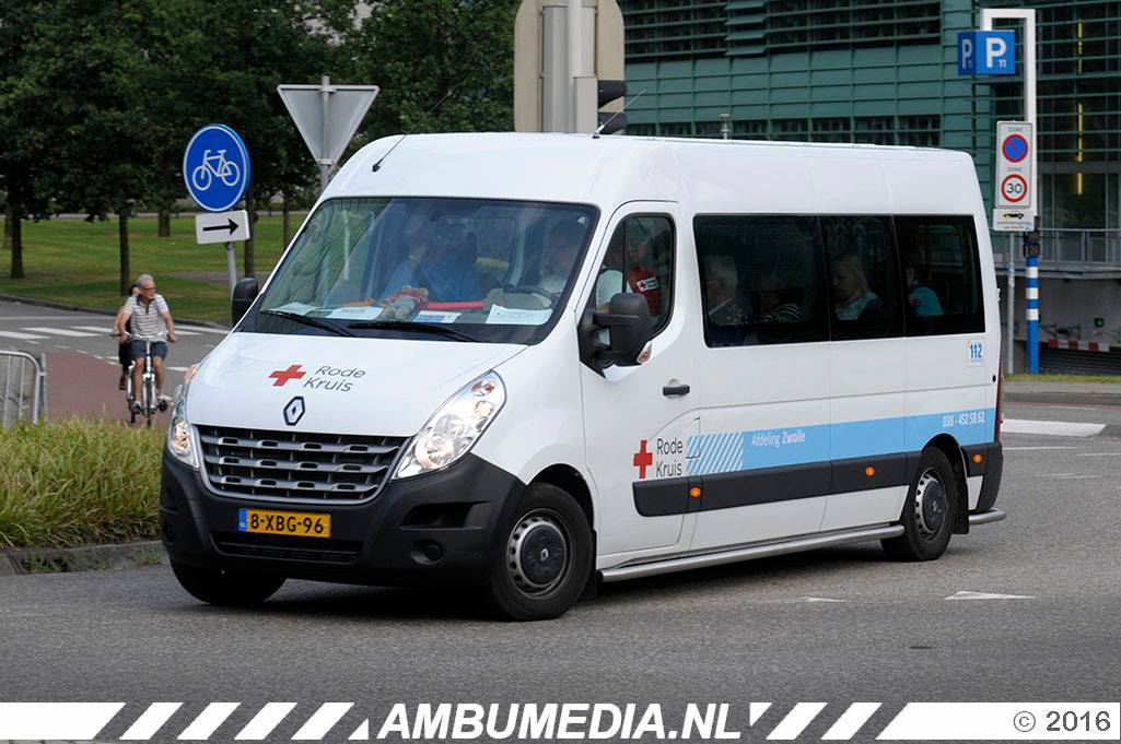 Afd. Zwolle Image
