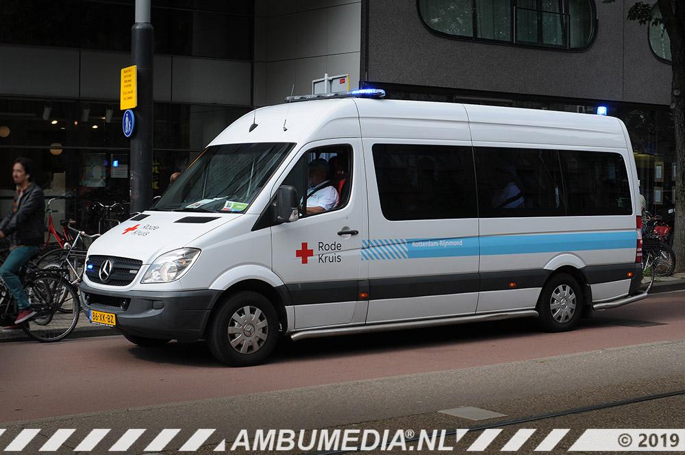 Afd. Rotterdam-Rijnmond Image