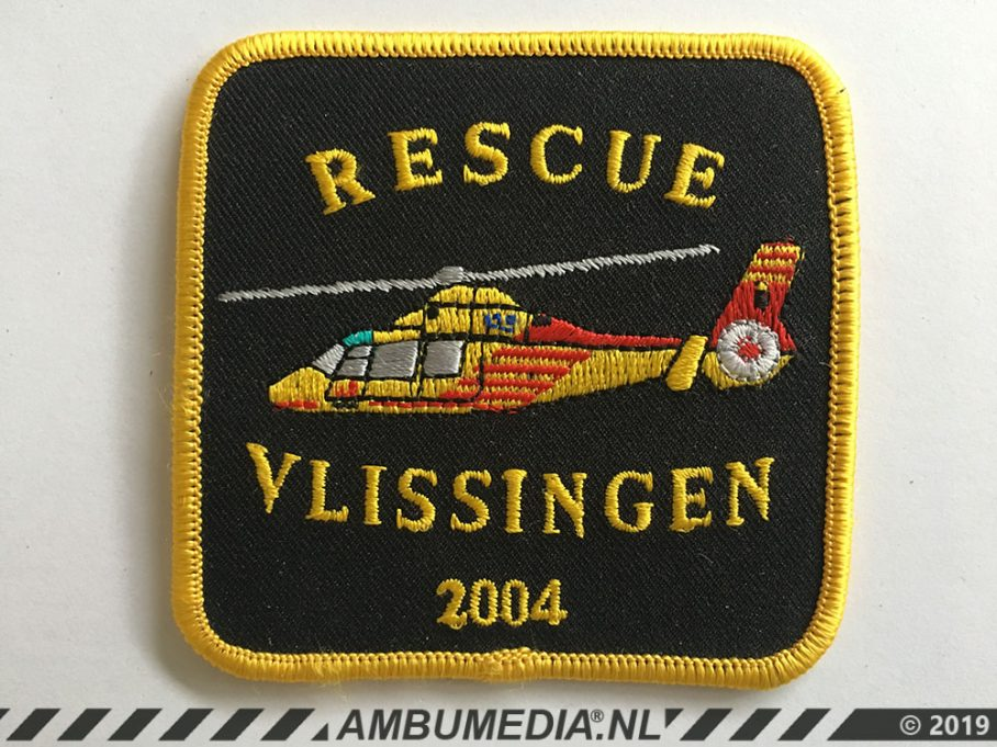 - Rescue Vlissingen Image