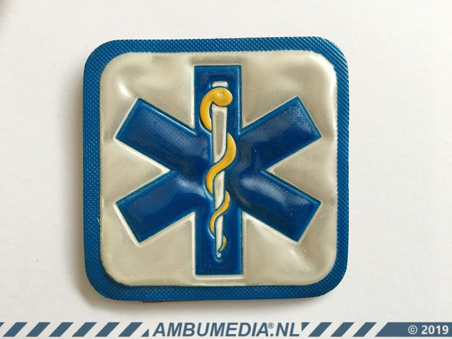 - Star of Life (2) Image