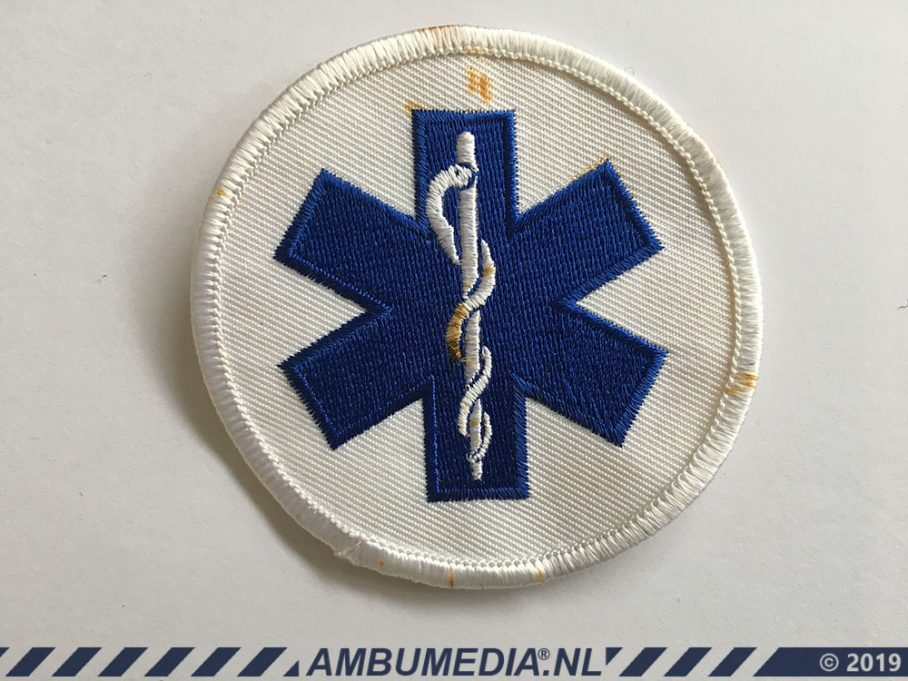 - Star of Life (1) Image