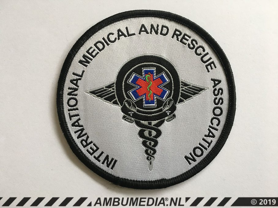 - Int Medical & Rescue Image