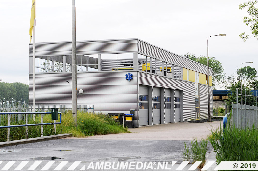 08-Ambulancepost Rumpt Image