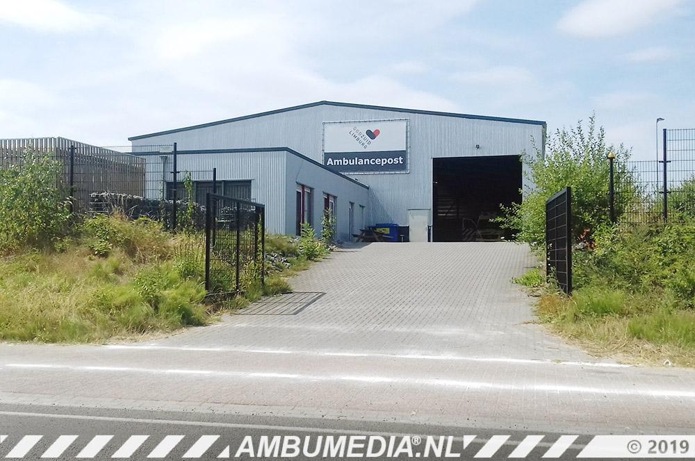 24-ambulancepost Landgraaf Image