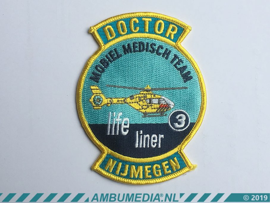 - Lifeliner 3, Doctor Image