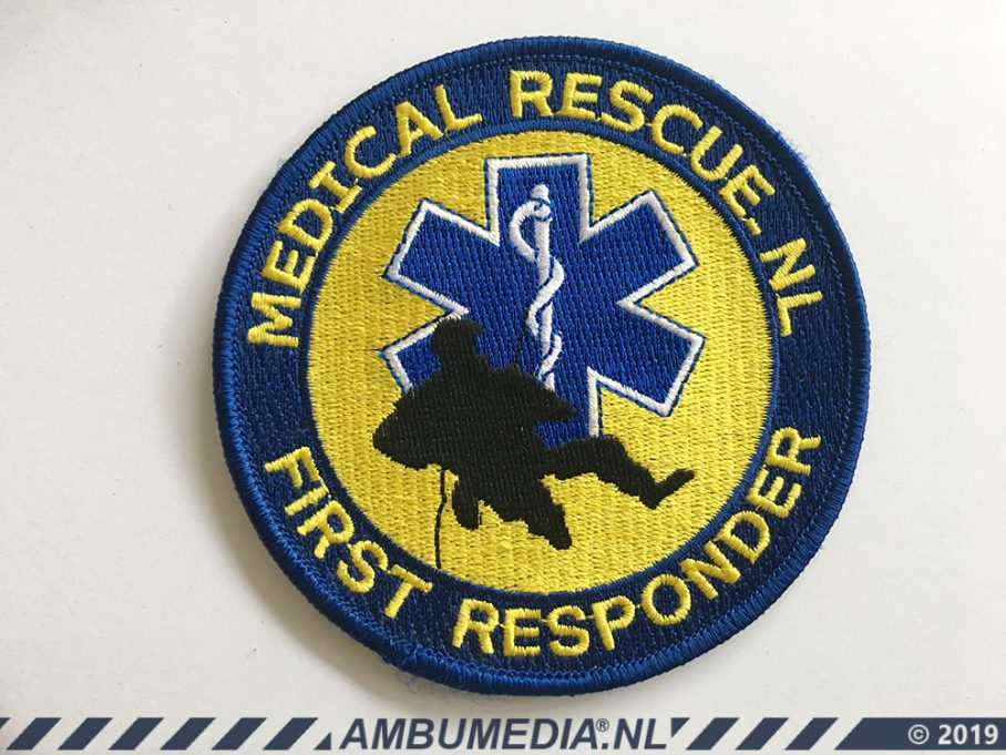 - Medical Rescue NL Image