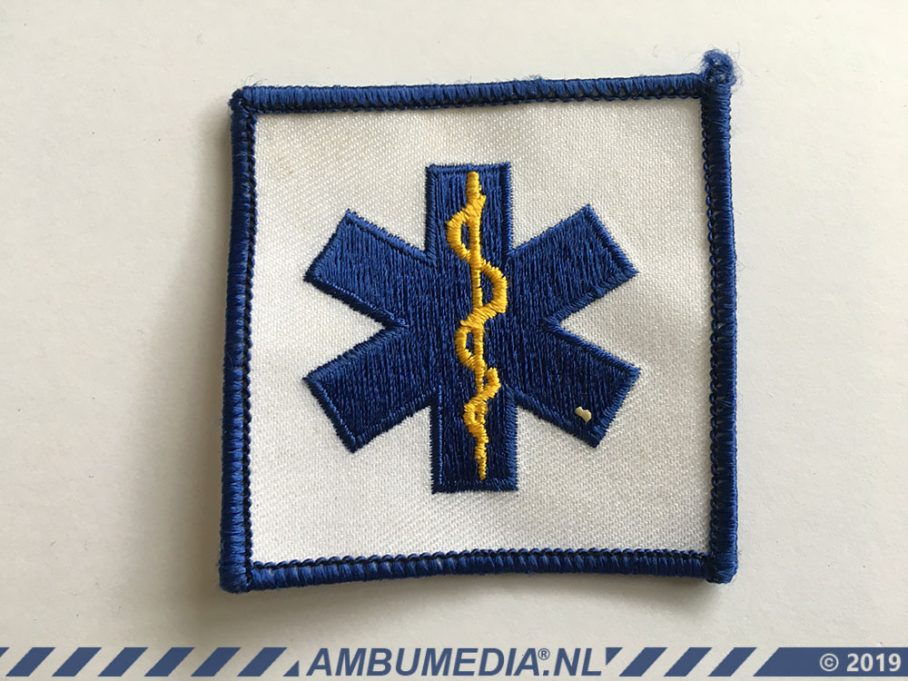 - Star of Life (3) Image