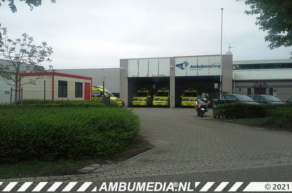 23-Weert (2000-2018) Image