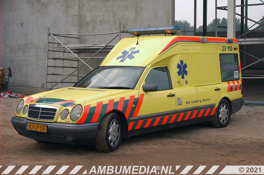 23-110 (2003-2006) Image