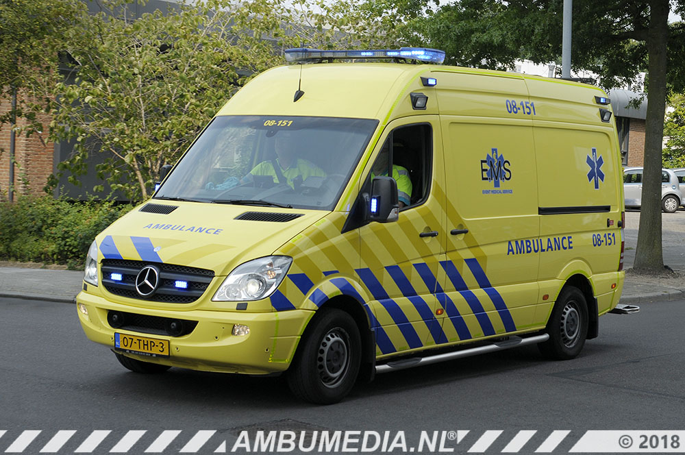 EMS 08-151 Image