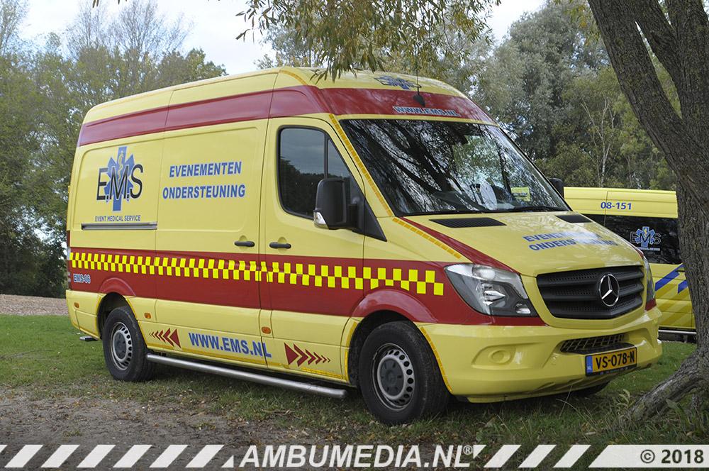 EMS-06 Image