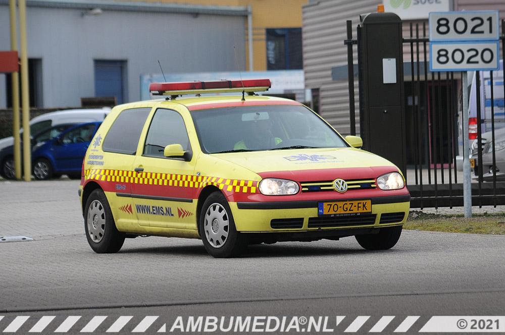 EMS-15 Image