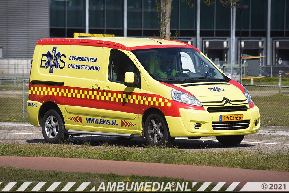 EMS-16 Image