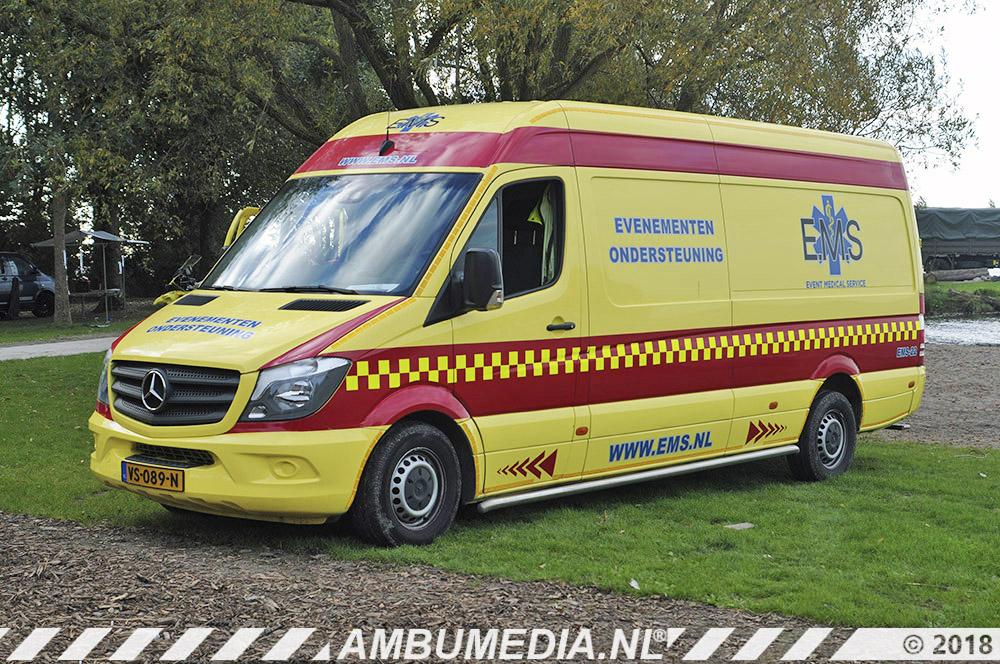 EMS-22 Image