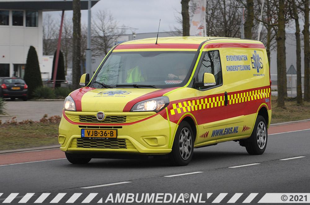 EMS-35 Image